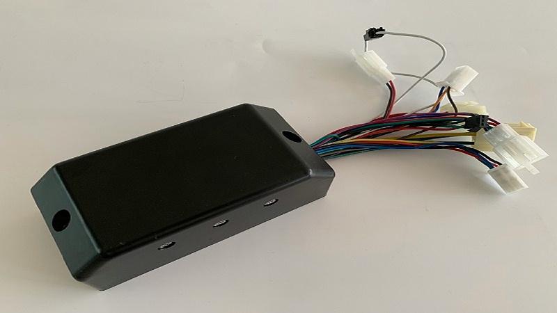 电动车智能矢量控制器